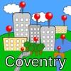 Wiki-Reiseführer Coventry - Coventry Wiki Guide