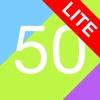 50 Fun States Lite - State Capitals Quiz