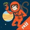 AR Flashcards Space Free
