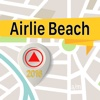 Airlie Beach Offline Map Navigator und Guide