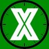 Radio X Alarm Clock