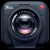 Pro Noir Cam FX - Black and White Photo Editor and Vintage Filters Effects