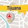 Tijuana Offline Map Navigator and Guide