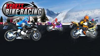 Sports Bike RacingСкриншоты 4