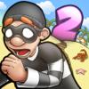 Chillingo Ltd - Robbery Bob 2: Double Trouble bild
