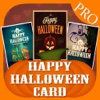 Halloween Greetings Cards