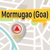 Mormugao (Goa) Offline Map Navigator and Guide
