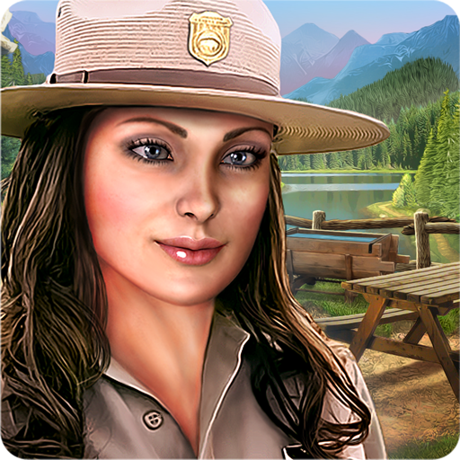 Vacation Adventures : Park Ranger - Hidden Object Adventure Game