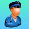 Incredible Police Soundboard Free