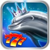 Silver Dolphin Slots - Jackpot Atlantis Party: FREE Las Vegas 777 Slot-Machines