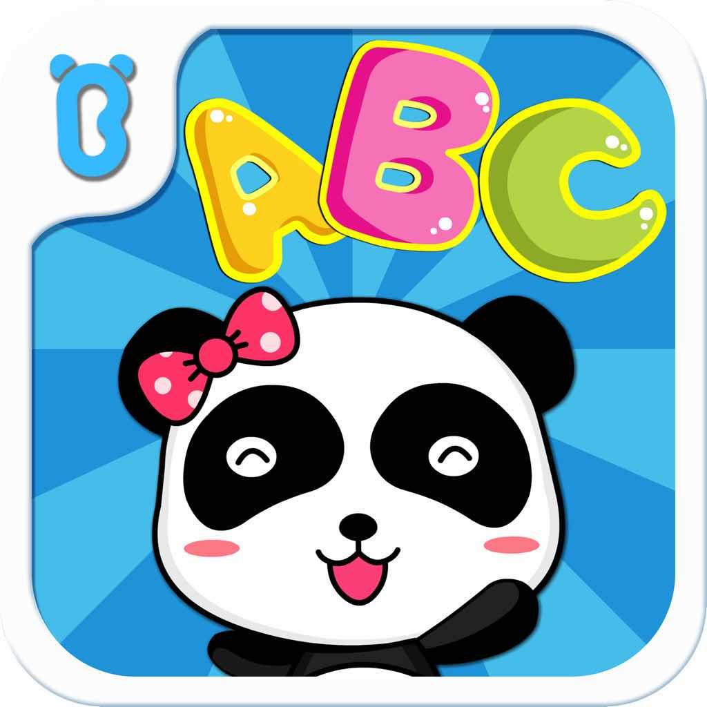 【儿童教育】学ABC—宝宝巴士