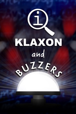 QI Klaxon and Buzzers screenshot 1