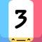 Threes! Free iOS