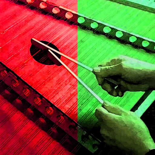 Tune This Dulcimer - The World's Most Annoying Musical Game iOS App