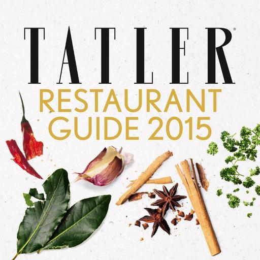 Tatler restaurant guide 2012 per conde nast digital britain for Restaurant guide