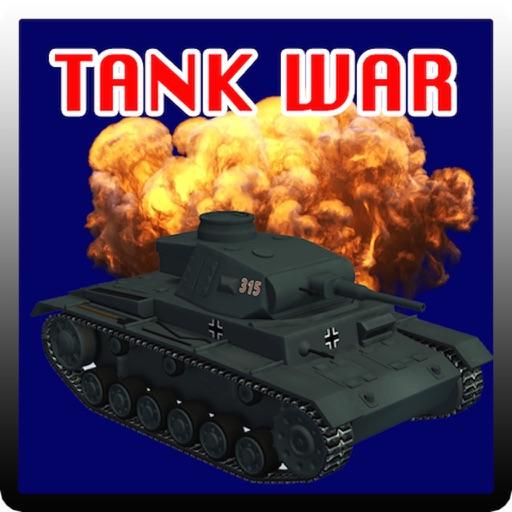 Tank War Free iOS App