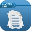 Master in 24h for Python