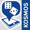 Die KOSMOS Erklär-App