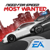 Electronic Arts - Need for Speed Most Wanted  artwork