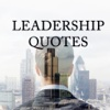 Leadership's Quotes
