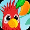 Parrot Mango Quest