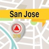 聖荷西 離線地圖導航和指南