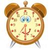 Alarm Clock Puzzle