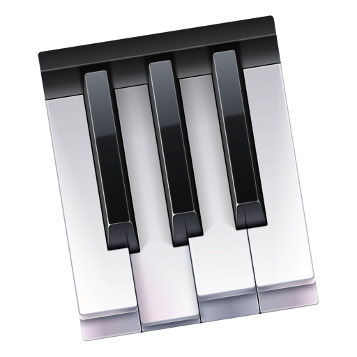 Grand Piano Keys 5K - Learn To Play Plus