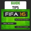Guide for FIFA 16 : Skill Moves, Coins, Ultimate team