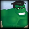 Green Road - Spring Hulk Smash Version