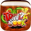 Trivia Book : Manga & Anime - Puzzles Dragon Ball Question Quiz For DBZ Free Games