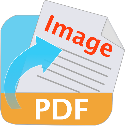 PDF to Image Plus - for Batch Convert PDF to Jpeg and More