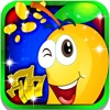 Fruit World Mania Slots: Hit it rich and pop the big coin casino bonus