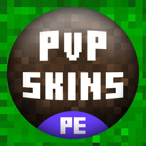 PvP Boy Girl SKINS For Minecraft PE Free Pocket Edition App For - Skins para minecraft pe pvp