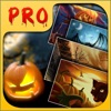 للاي فون / آي باد / آي بود HD Halloween Wallpapers Pro for iPhone 5/iPad تطبيقات
