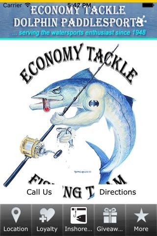 Economy Tackle screenshot 1