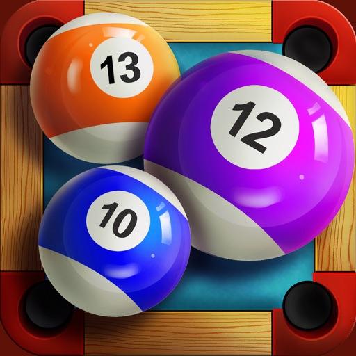 Pool Ball Star iOS App