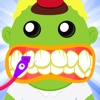 Dentist Treat Teeth Game for Breadwinners Version