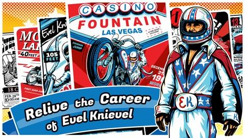 Screenshot #15 for Evel Knievel