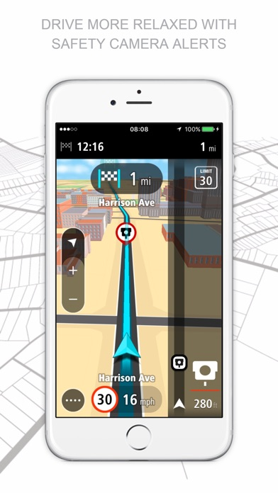 download tomtom maroc iphone