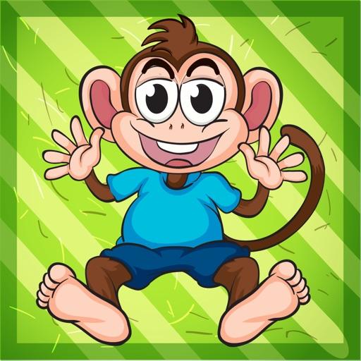 Snappy Monkey iOS App
