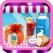 宝宝厨房-派,果汁,奶昔,奶油蛋糕:创意小厨师 HD