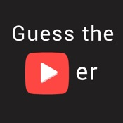 Guess the Youtuber - word guessing game for internet celebs hacken