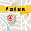 Vientiane Offline Map Navigator and Guide