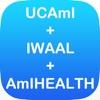 UCAmI - IWAAL - AmIHEALTH 2015