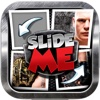 "Slide Me Puzzle - ""Ultimate Fighting Championship UFC edition"""