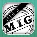 MIG 3 - Frågespelet du tar med dig icon