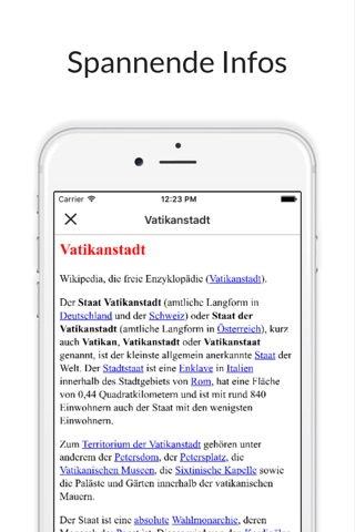 Vatikan screenshot 2