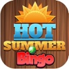 Hot Summer Bingo - Bankroll To Ultimate Riches With Multiple Daubs