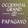 Occidental Grand Papagayo Resort para iPad
